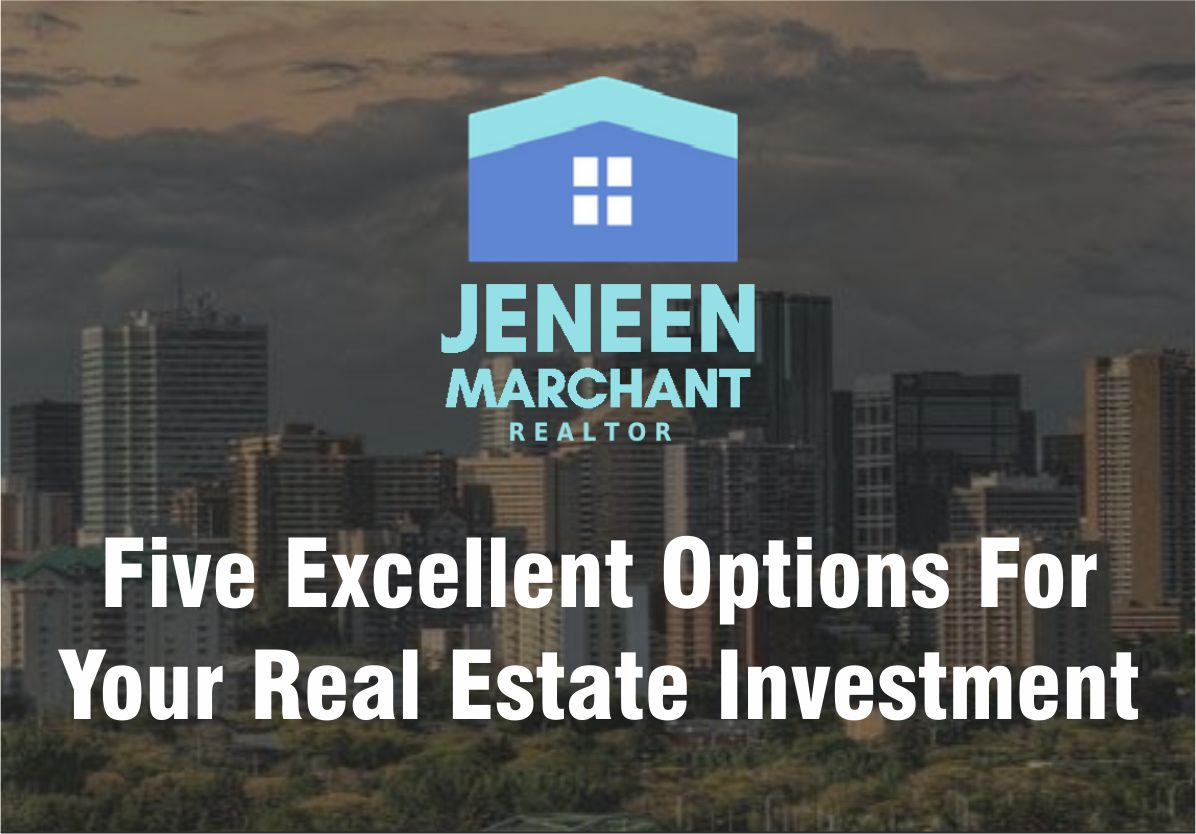 real estate investments options